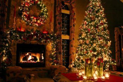 Noël à la Bergerie