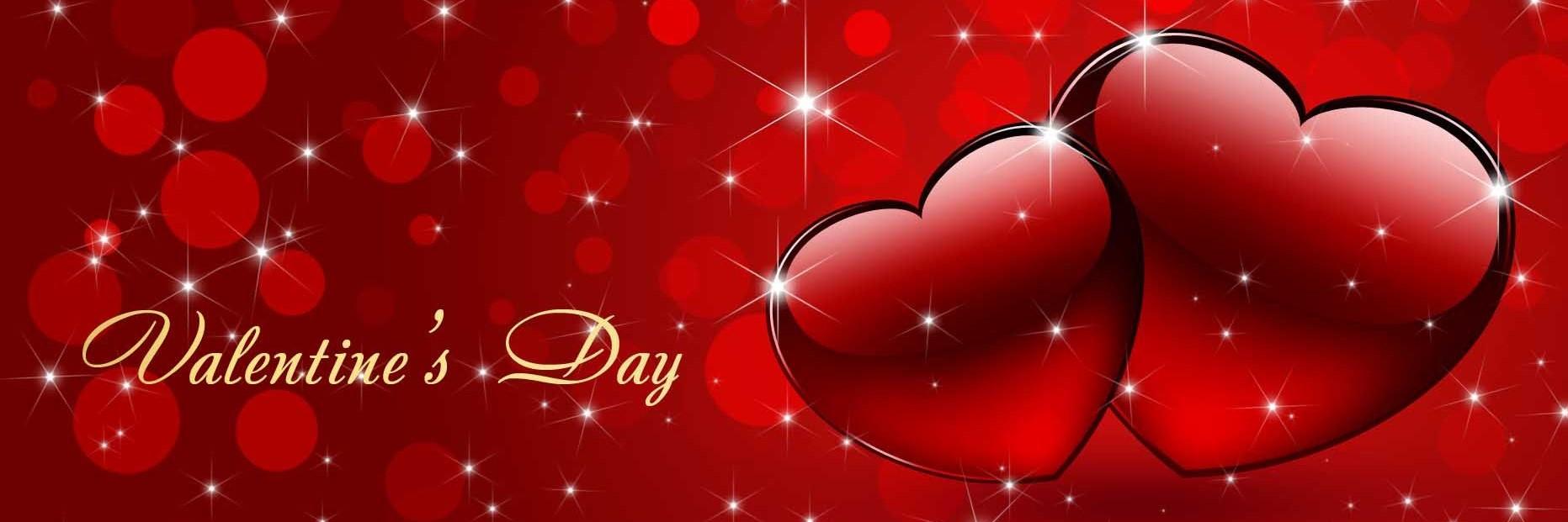 La Saint Valentin, romantisme et gourmandise