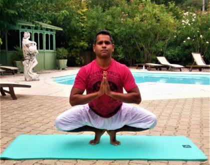 keasaram yoga